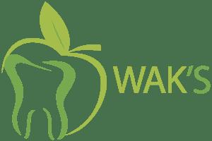 logo waks