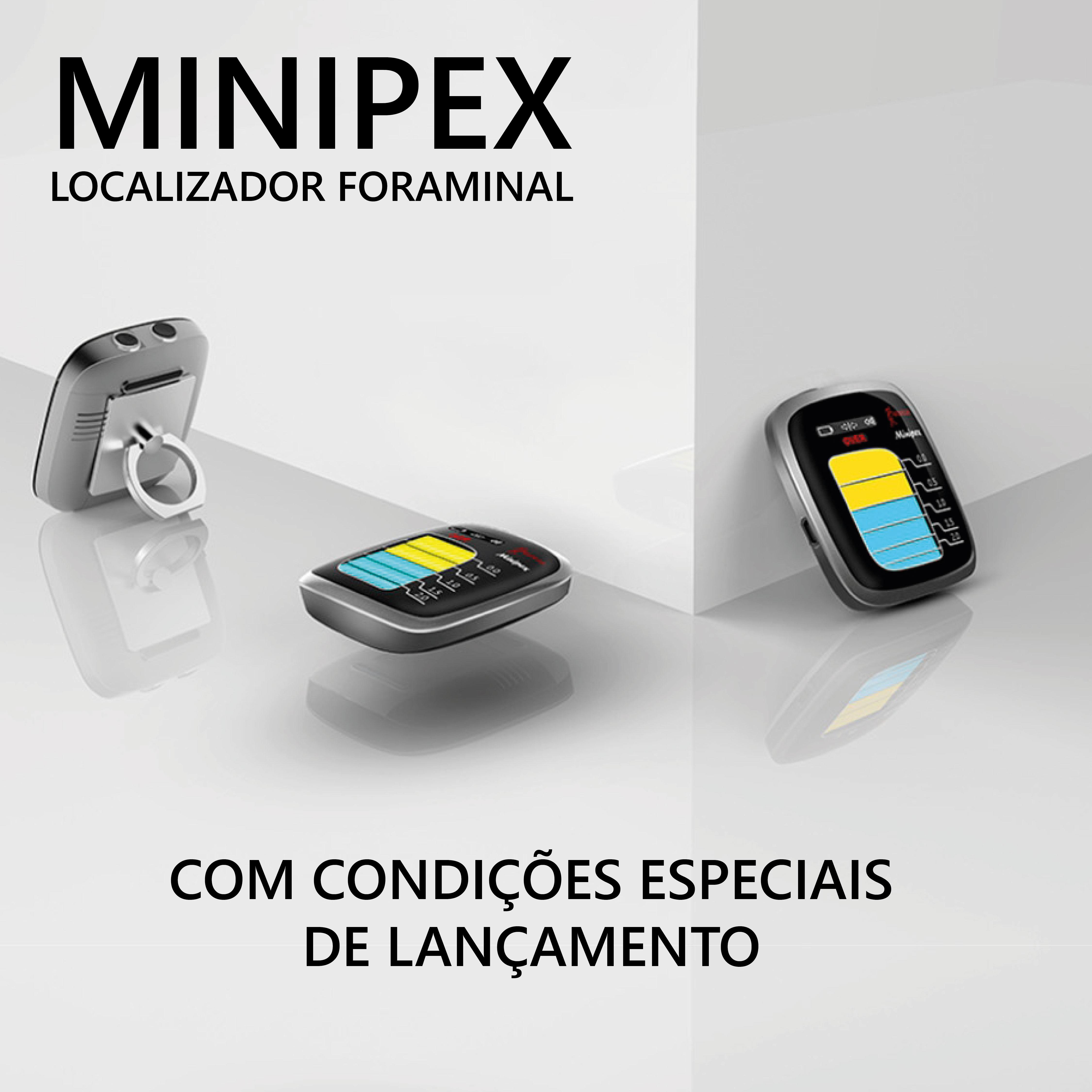 Localizador Foraminal Minipex